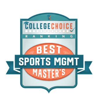 Us News Rankings Mba Sports Management by In A League Of Their Own Fsu Sport Management Program