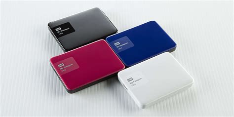 Harddisk My Passport Ultra by My Passport Ultra Portable Drive Western Digital Wd