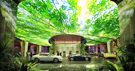 the nature sanctuary eco luxury resort residences rosemont five star hotel residences zas architects