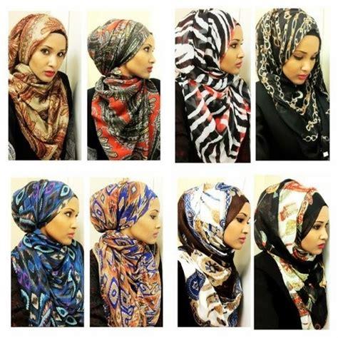 different pattern of hijab new hijab fashion different hijab styles