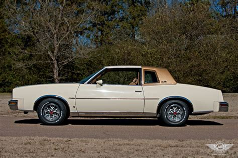 automotive air conditioning repair 1980 pontiac grand prix electronic throttle control buy used one owner grand prix lj all original with just 51k miles in collierville tennessee