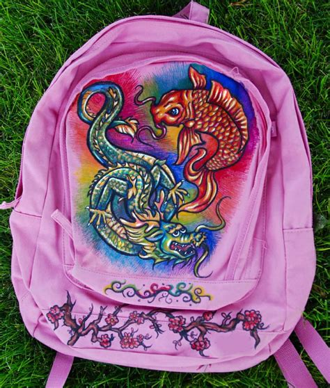 How To Decorate A Backpack With Sharpie by Sharpie Backpacks Search Drawings On Back Packs