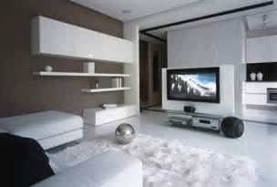 Apartment Interior Design Modern Studio Apartments Decorating Ideas Room