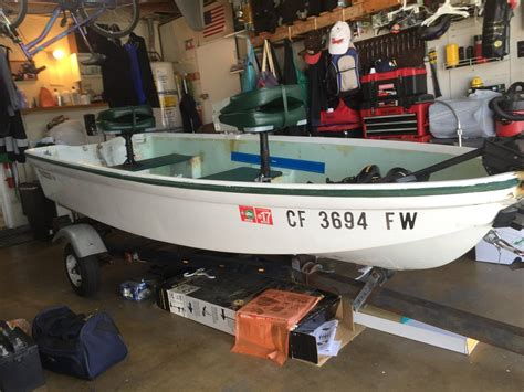 sears gamefisher boat 12 ft sears gamefisher saltwater fishing forums