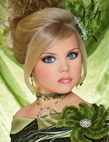 child beauty pageants child beauty pageant part 2 damn cool pictures