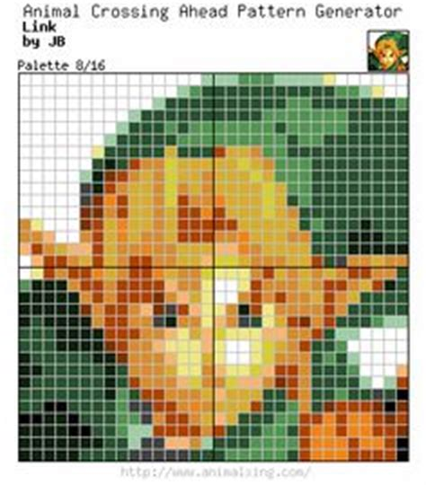 animal crossing pattern qr maker animal crossing new leaf on pinterest animal crossing
