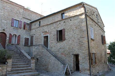 casa di mussolini casa natale benito mussolini predappio italien omd 246
