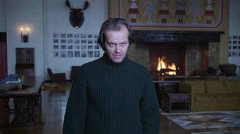 The Shining the shining a cinematic odyssey