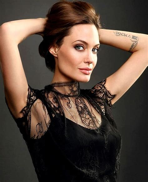 angelina jolie makeup tattoo 34 best images about angelina jolie makeup on pinterest