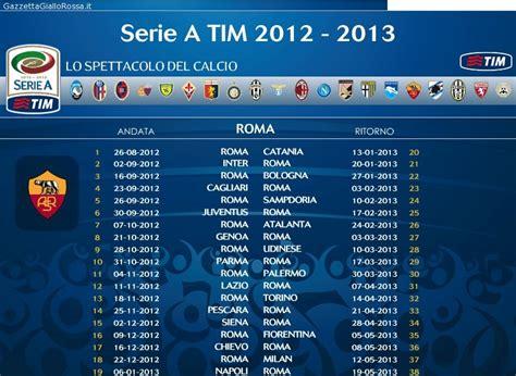 Calendario As Roma Clip Il Calendario Della Roma Presentato Dai Gol Di