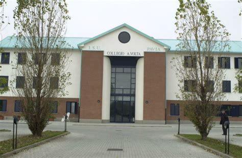 collegio spallanzani pavia edisu collegio alessandro volta