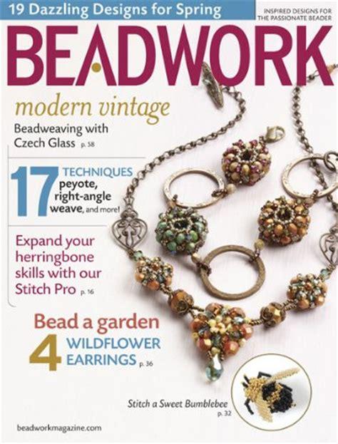 jewelry magazines free beaded jewelry basics get started beaded jewelry today