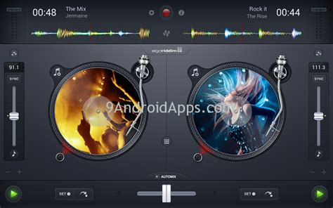 djay apk djay 2 v2 2 1 apk free for android