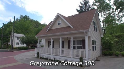 Gresytone Cottages Cottage 300 2 Bedroom Cottage On Greystone Cottages Gatlinburg Tn