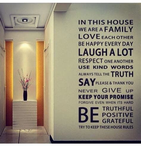 home home quote quotes pinterest in this house home quotes home and tips pinterest