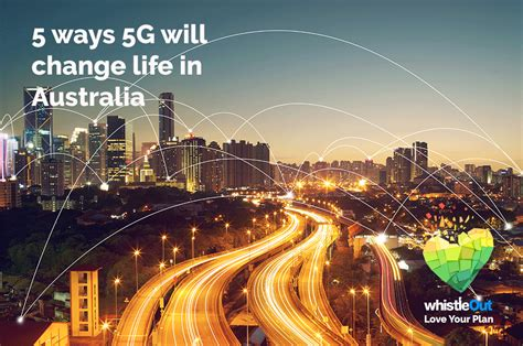 five new technologies that will change your life in 10 years air 5 ways 5g will change life in australia whistleout