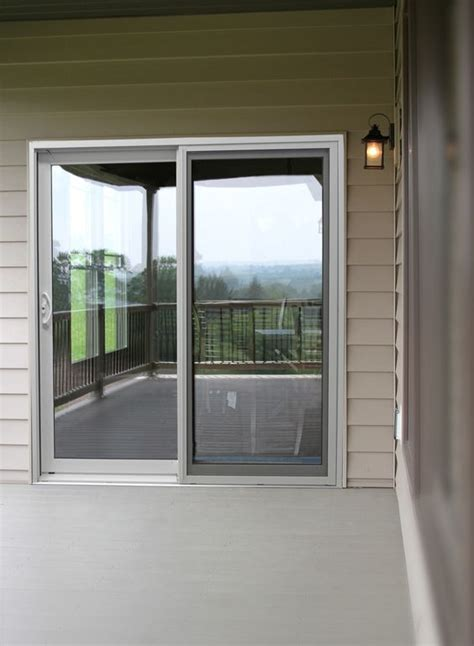 Energy Efficient Patio Doors Reduce Heating And Air Conditioning Costs With An Energy Efficient Vinyl Patio Door From Provia