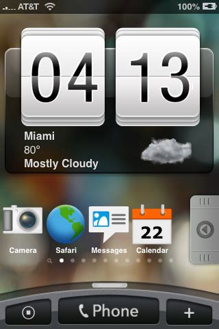 themes for htc hero complete list of winterboard themes with images