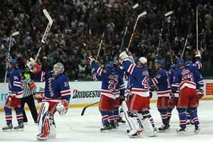 hockey moms rejoice rangers return prague nymag