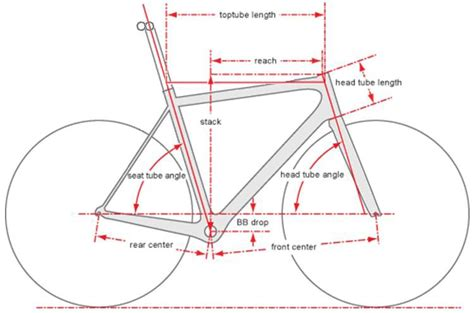 bicycle frame design geometry riding and decreased sensation during sex
