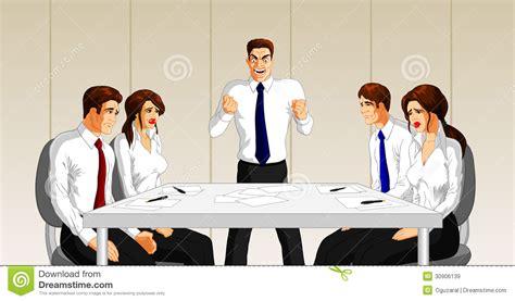 imagenes libres negocios ejecutivo enojado en la reuni 243 n de negocios