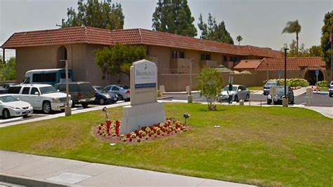brookdale garden grove assisted living  pricing today