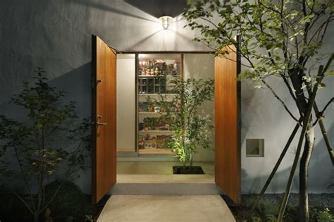 design house inside out architecture inside out house design by takeshi hosaka