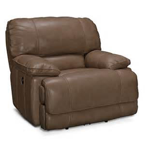 living room furniture clinton taupe power recliner