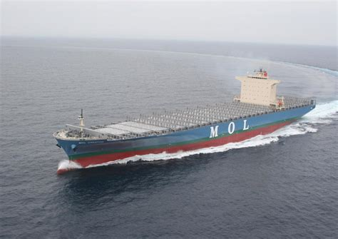 comfort news safety enhancements on sister vessels of containership mol
