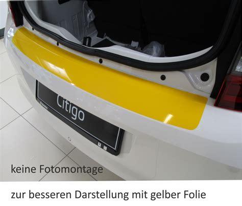 Folie Auto Ebay by Skoda Citigo Citygo Lackschutzfolie Ladekantenschutz Folie