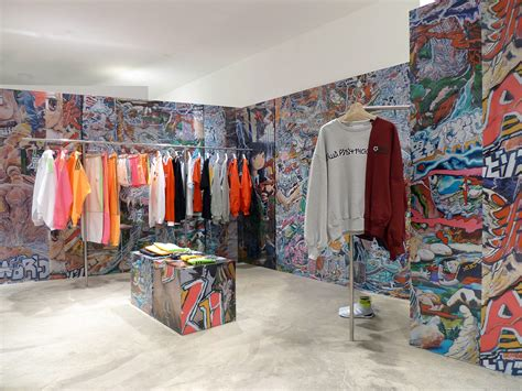 Dover Market Is Named Coolest Shop by Dover Market Opens In Beijing News Retail 944160