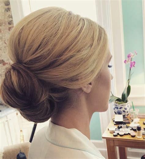 pin hair updo san francisco makeup bridal wedding artist cake on chignon wedding hair bridal hair bun bridal chignon