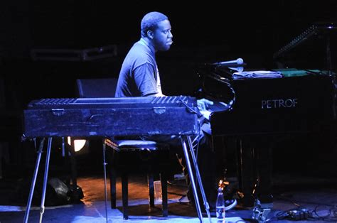 robert glasper nirvana cover robert glasper přivezl do prahy atmosf 233 ru newyorsk 233 ho jazz