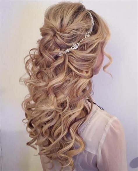 easy hairstyles for quinceaneras los peinados semi recogidos m 225 s bonitos para tu