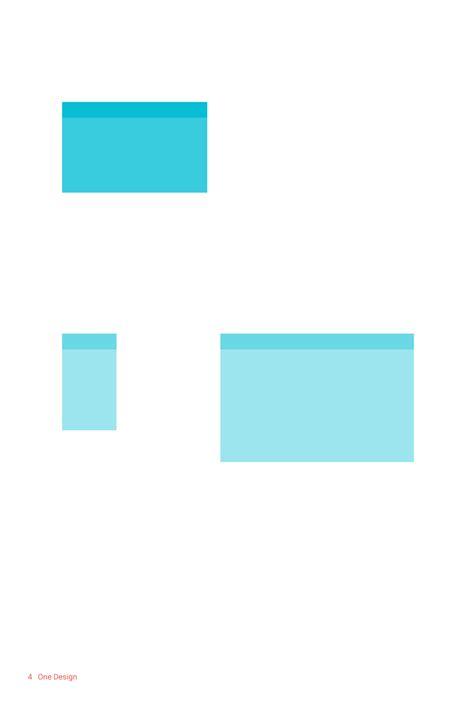 google design principles 9 principles google created for its material design ui