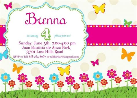 free printable butterfly birthday decorations free butterfly birthday invitation templates skoenlapper