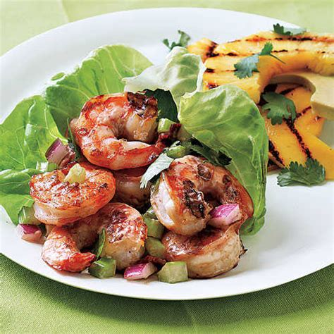 Healthy Fast Dinner Spiced Fish by Spicy Chipotle Shrimp Salad Dinner Tonight Fish And