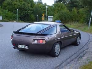 1983 Porsche 928s 1983 Porsche 928 Pictures Cargurus