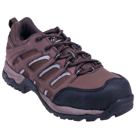golden retriever shoes golden retriever shoes s 1573 brown eh waterproof composite toe oxford shoes