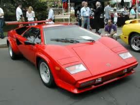 Lamborghini Countach Pictures File Lamborghini Countach Lp500s Jpg