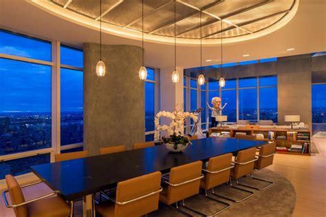 3 bedroom apartments manhattan mesmerizing interior modern duplex apartment designed with stylish interior in