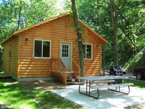 Yankton Cabin Rentals by Midway Gulch Cground Reviews Photos Yankton Sd