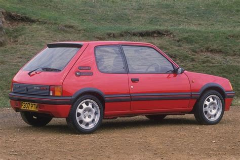 car make peugeot proper peugeot gti to make a return aol uk cars