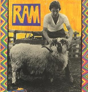Paul Mccartneys Yet To Be Released Album Available Drm Free For 156 Apple Pissed Probably by Ram Album