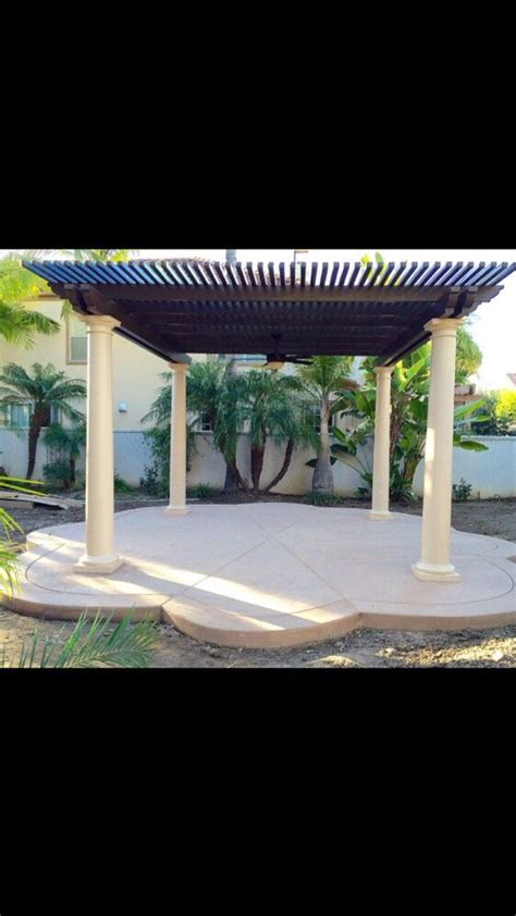 Diy Patio Awning Kits 17 Best Images About Alumawood Diy Patio Cover Kits By