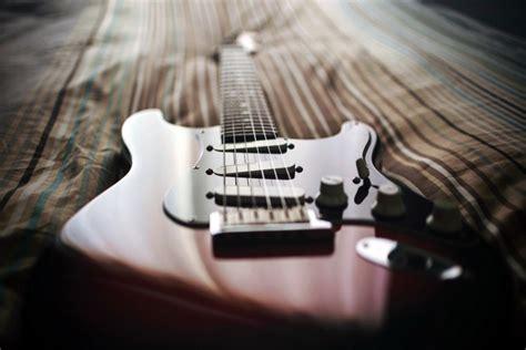 imagenes instrumentos musicales hd guitarra el 233 ctrica 76714