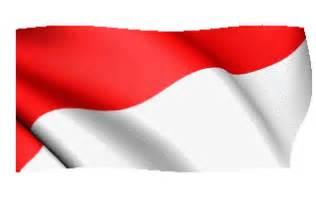 great animated indonesian flag waving gifs