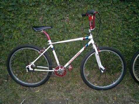 light bmx bikes for sale 1988 caloicross light 26 bmxmuseum com