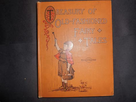 fashioned tales books a treasury of fashioned tales by various authors