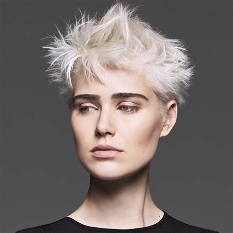 Tendance Coupe Cheveux 2017 by Coupe Cheveux Courts Tendance Hiver 2017